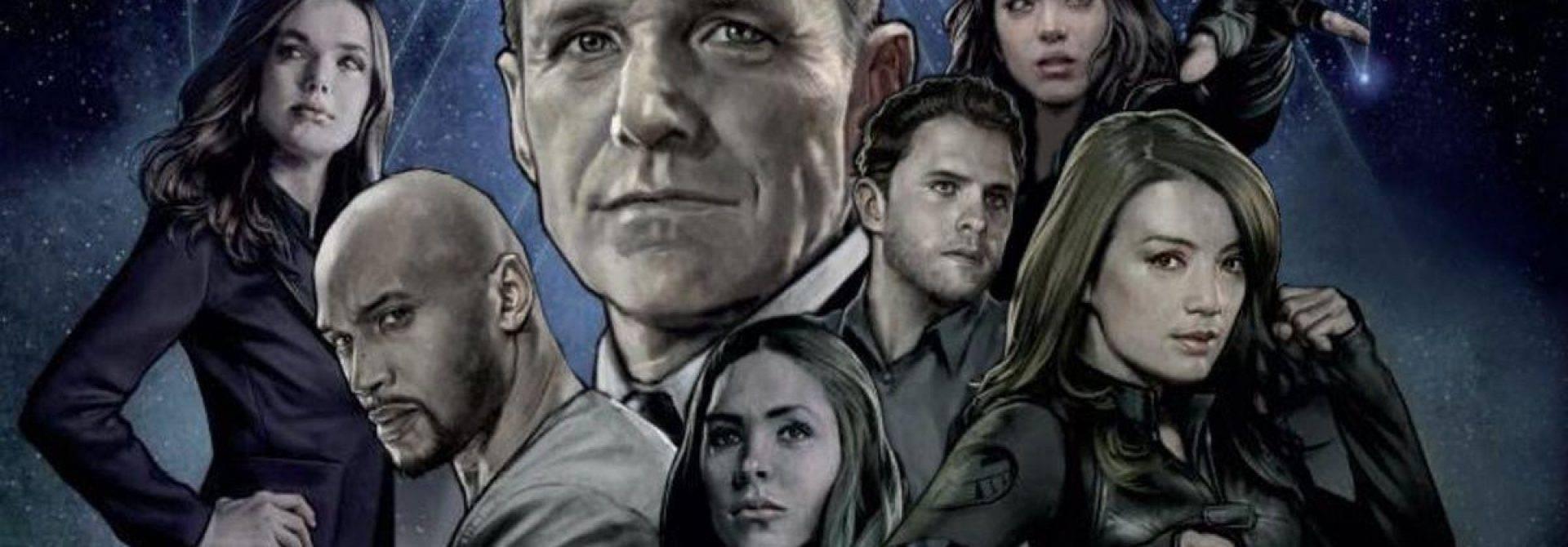 Agents Of SHIELD Season 6 Won't Begin Until Summer 2019