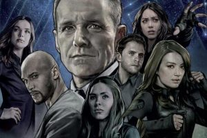 Agents Of Shield Showrunners Talks Taking Show To Space In Season 05