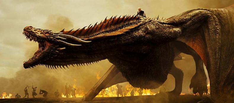 HBO Plans Up To Five Game Of Thrones Spinoffs