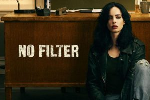 Jessica Jones Confirmed To Be Getting 3rd Season, Will Remain On Netflix