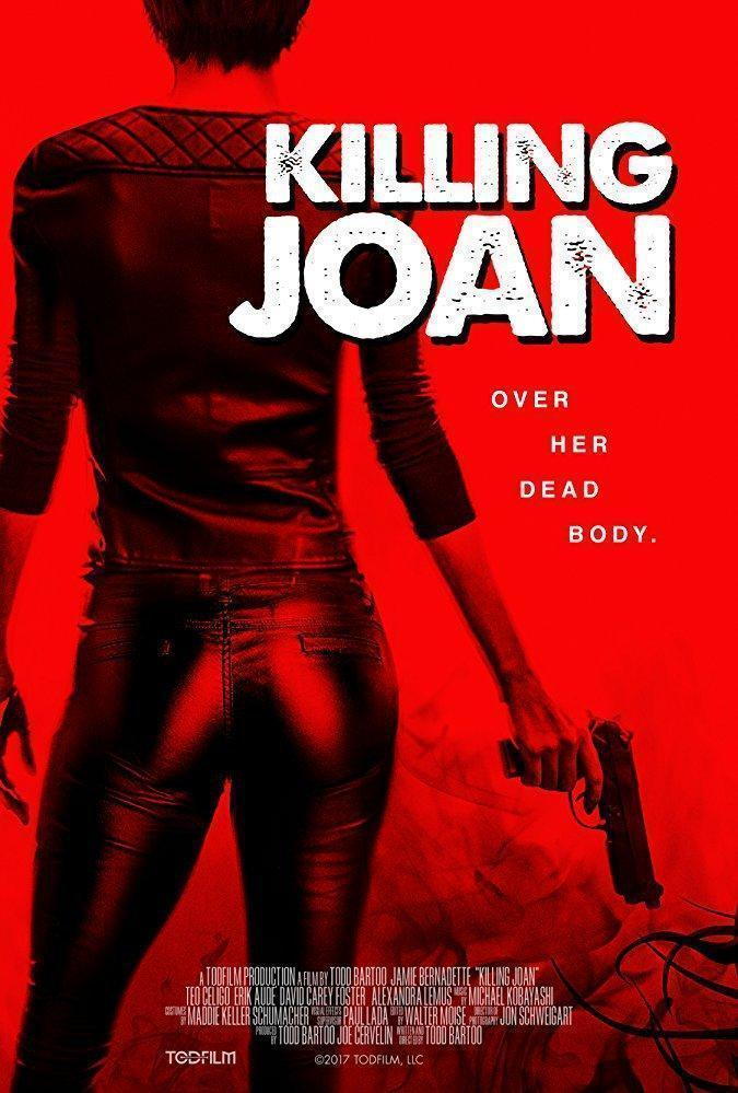 Killing Joan Movie Poster