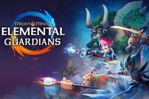 Might and Magic Elemental Guardians Review (iOS)