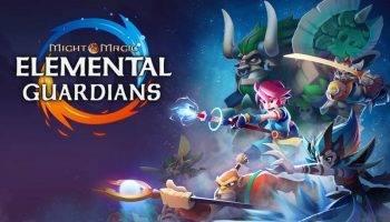 Might & MagicElemental Guardians Might & Magic - Elemental Guardians