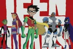 Original Teen Titans Cartoon May Return
