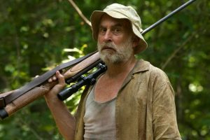 Walking Dead Actor Reveals He Wanted Asked To Be Killed Early