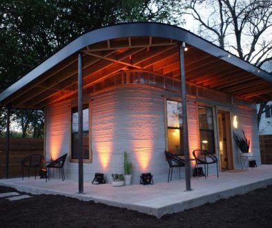 It's Finally Possible To 3D Print A House