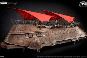 Hasbro To Produce Largest Star Wars Toy In History