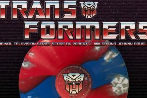 The 1984 Transformers Soundtrack Will Be Officially Released Soon