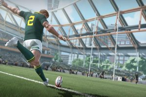 Rugby 18 Review