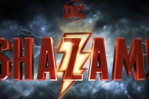 David F. Sandberg Talks Creation Of Shazam! Movie Logo