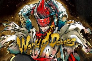 Platinum's World Of Demons Announced