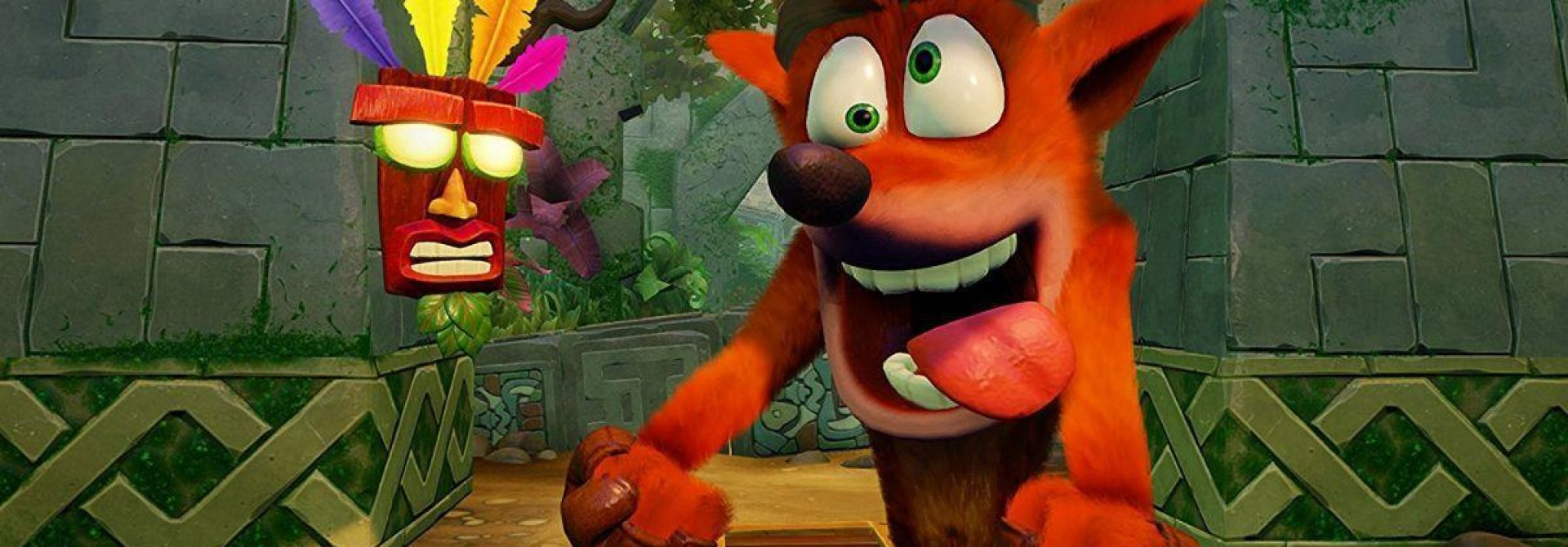 Crash Bandicoot N Sane Trilogy gets Demo