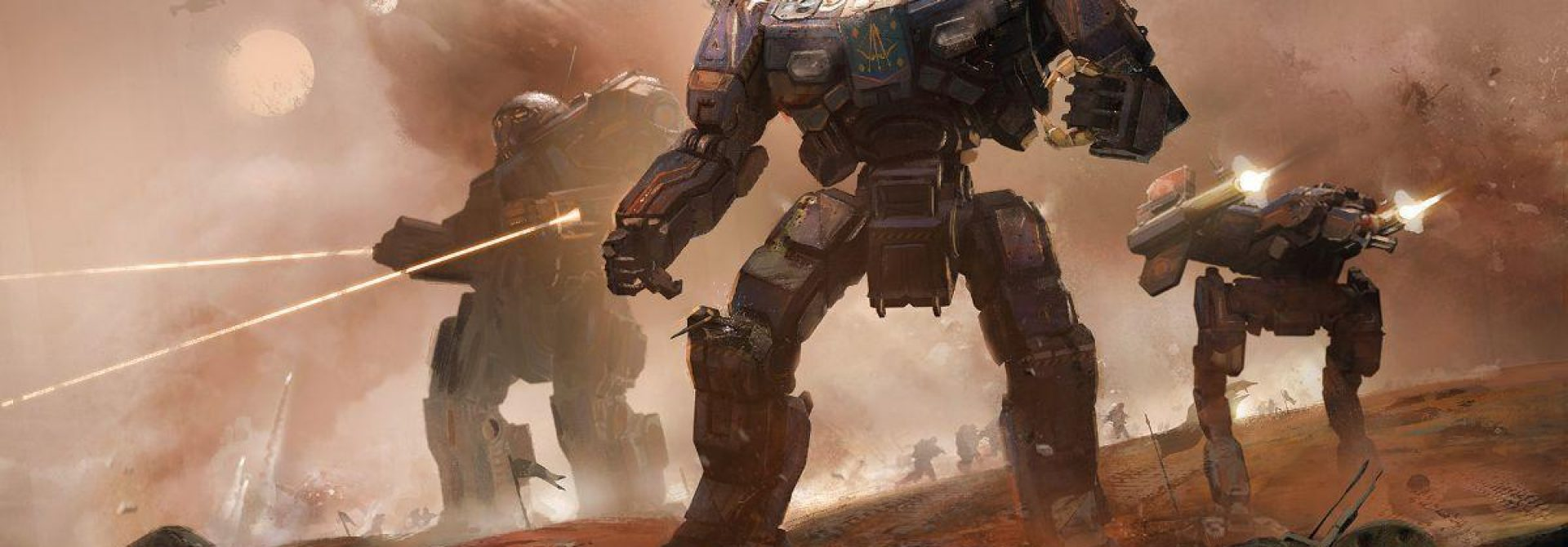 Battletech Review (Steam)