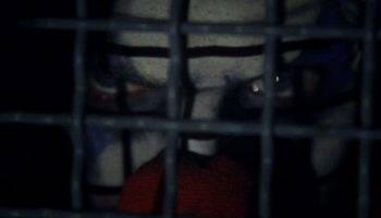 DEADLIST Clown Eyes