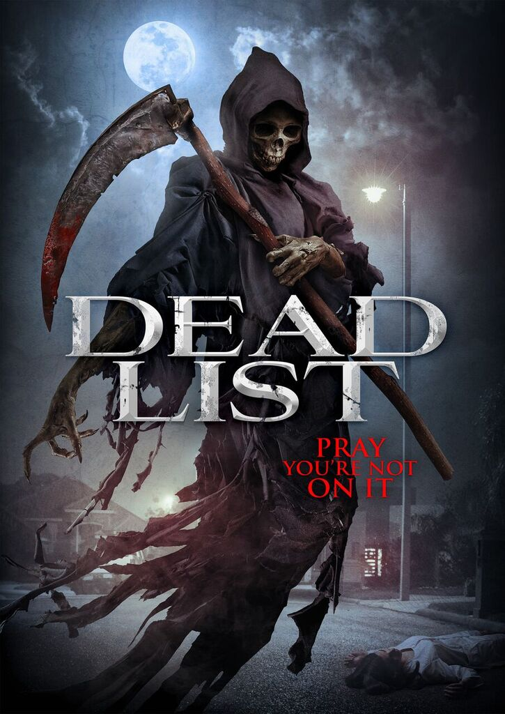 The Dead List 2018 Movie