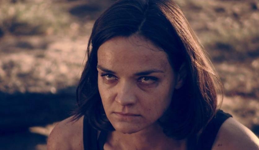 420 Massacre - Jamie Bernadette as Jess