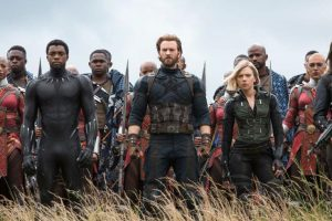 Avengers: Infinity War Is Now The Biggest Movie Opening Of All Time