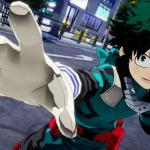 My Hero Academia Game Announcement Trailer Released