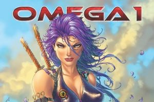 Omega 1 Is Too Tough To Die – Comics Review
