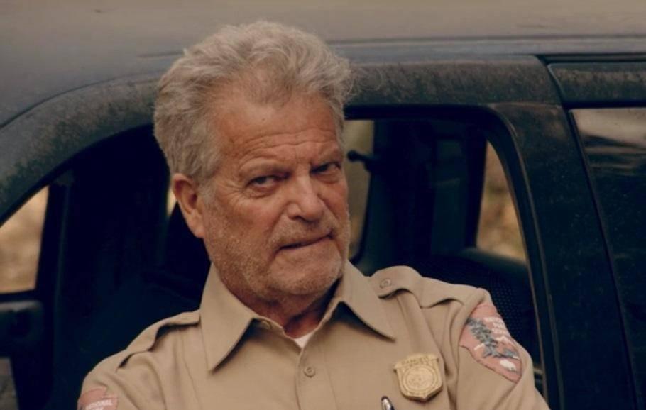 420 Massacre - Jim Storm as Rick