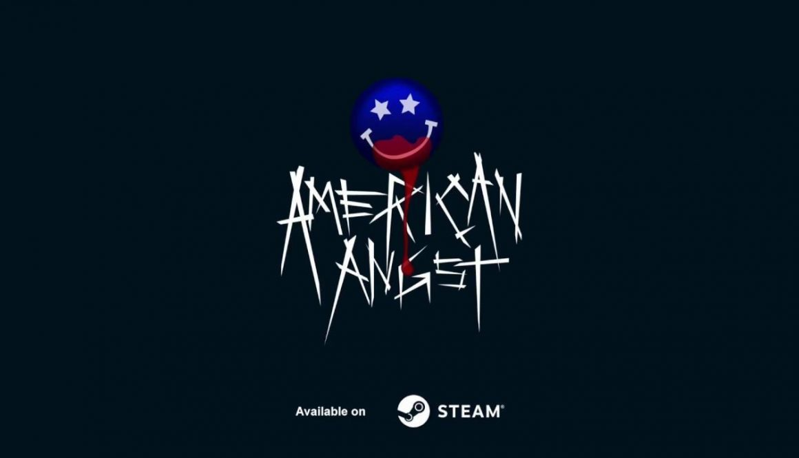 American Angst Is Now On Google Play