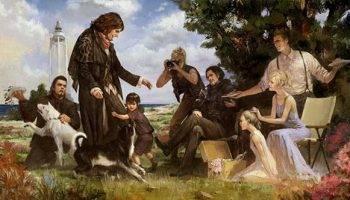 Final Fantasy xv alt ending