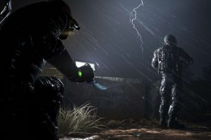 Sam Fisher Joining Ghost Recon: Wildlands In Splinter Cell Crossover