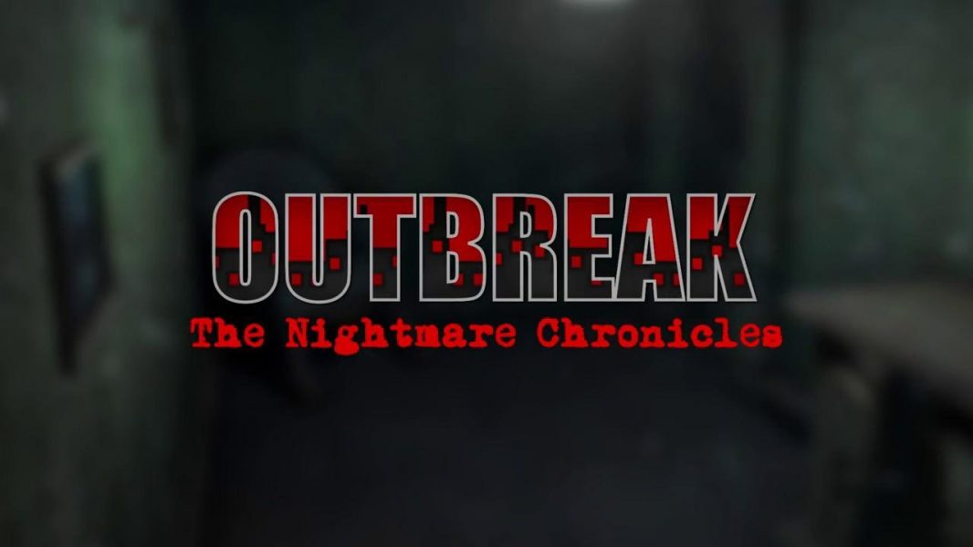 Outbreak: The Nightmare Chronicles Coming To XBox One