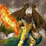 Dragonborn – Best. Thing. EVER. – For Those About To Roll, We Salute You!