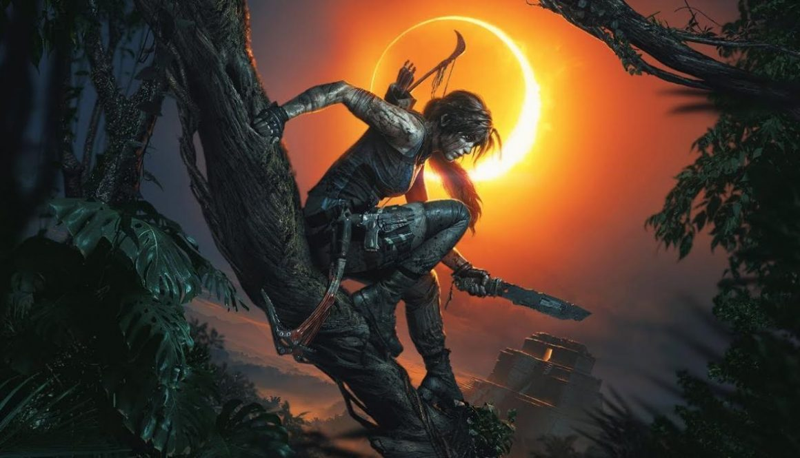 Shadow Of The Tomb Raider: The Big Trailer