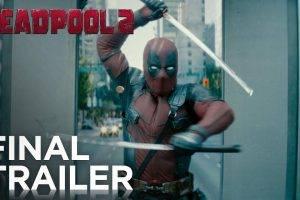 The Final Deadpool 2 Trailer (Or Is It?)