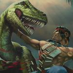 Turok 1 & 2 Coming To Xbox One
