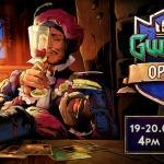 Who Won This Weekend's GWENT Open?