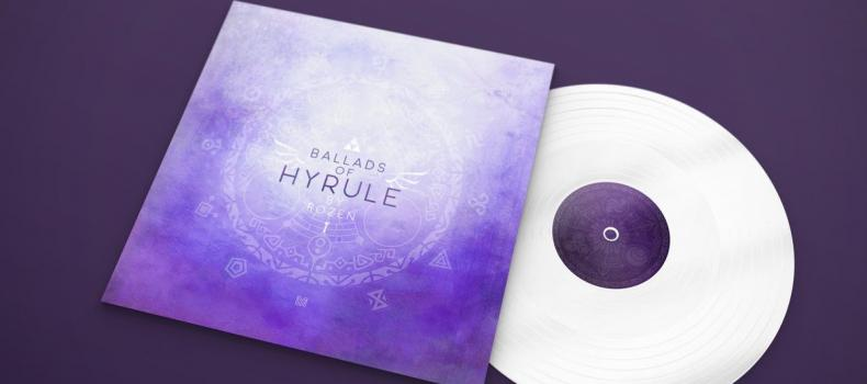 Ballads Of Hyrule Now Available For Purchase