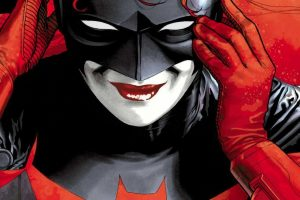 Batwoman Debut In Arrowverse Crossover Officially Dated