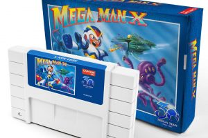 Mega Man 2 And Mega Man X Are Being Rereleased — On Cartridge