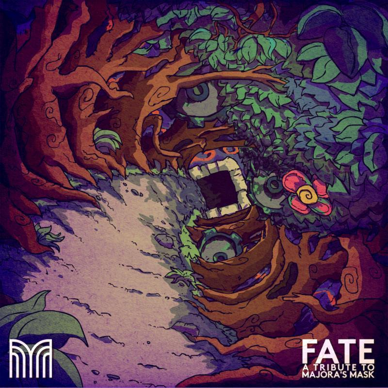 FATE: A Tribute to Majora's Mask