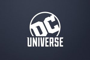 DC Comics Streaming Service Officially Named DC Universe