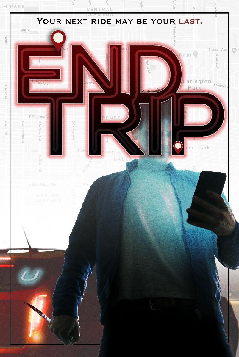 End Trip Poster - End Trip Movie Review