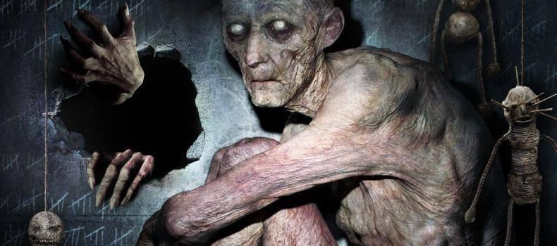 Gehenna: Where Death Lives – Movie Review