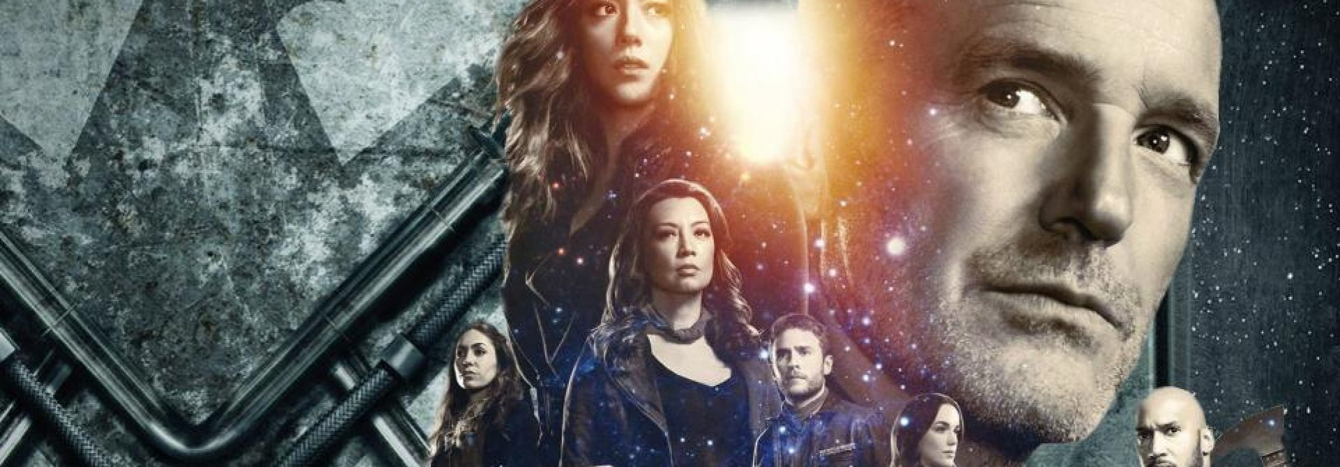 Marvel's Agents Of SHIELD Picked Up For A Seventh Season