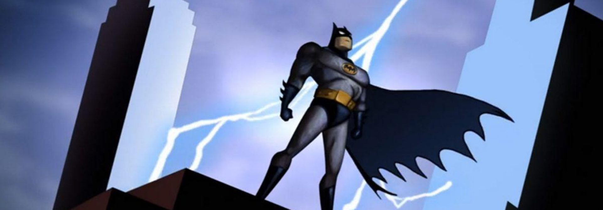 Batman The Animated Newsletter #85