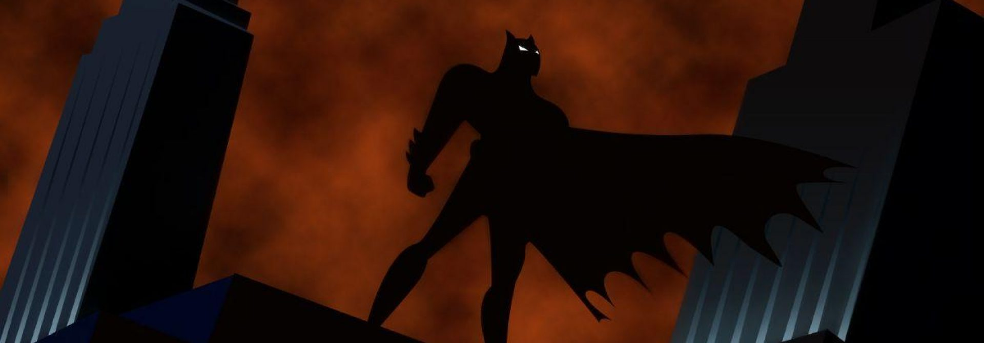 Batman The Animated Newsletter #72