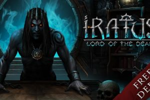 Iratus Lord Of The Dead Gains New Kickstarter Rewards