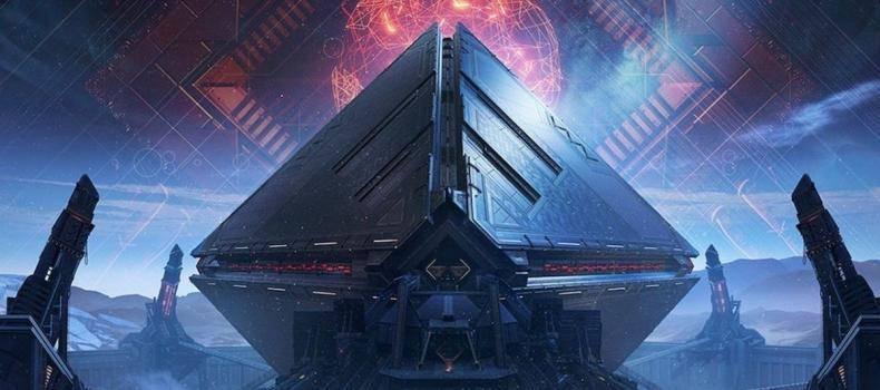 "Destiny 2 Expansion ""Warmind"" Available Now"