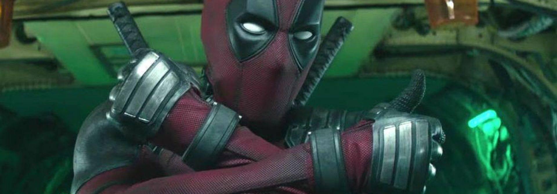 Is The Deadpool 2 Post-Credits Scene Canon?