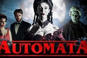 Hex Studios' Automata Breaks Its Crowdfunding Goal