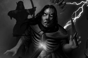 Iratus: Lord of the Dead Crowdfund Begins Soon
