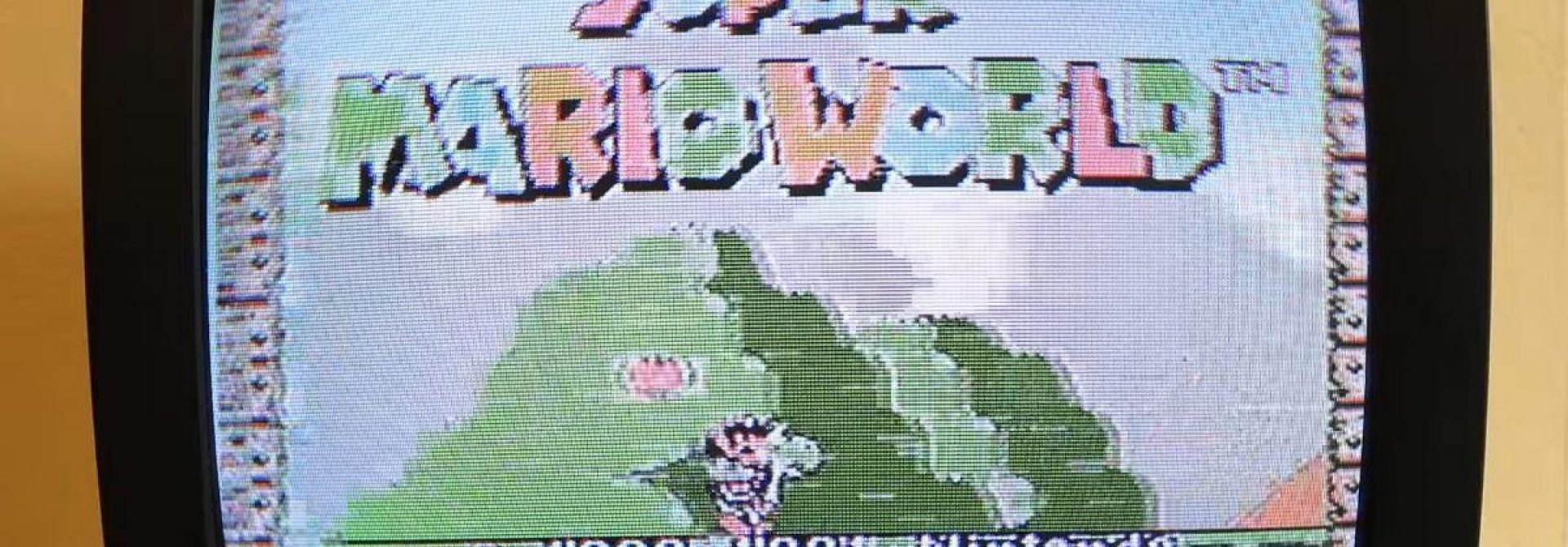 This Is A Super NES Game, Running On An NES