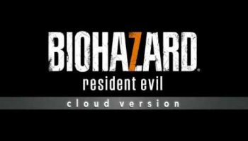 Resident Evil 7 Is Coming To Switch….In A Weird Way